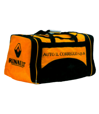 Borsa calcio Renault